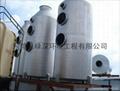 广东湿式脱硫除尘器