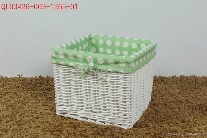 basketry 1
