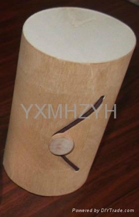 poplar wood box 1