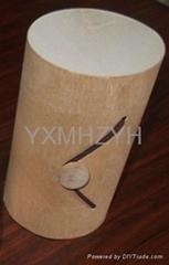 poplar wood box