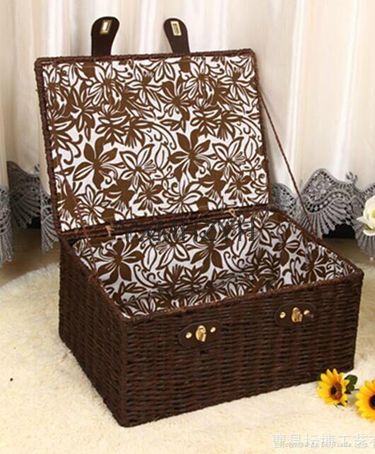 basketry 5