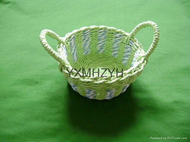 basketry 4