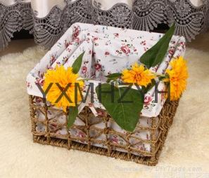 basketry 3