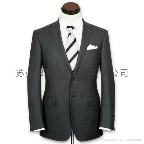 蘇州定做結婚西裝禮服 1