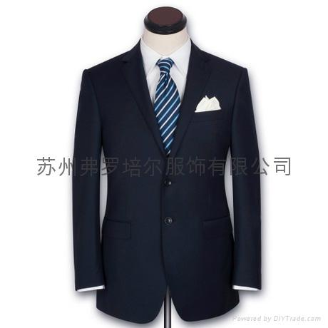 蘇州定做結婚西裝禮服 2