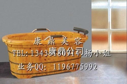 香柏木桶 3