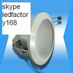 sell cheap high quality 10W high power LED ceiling spotlight