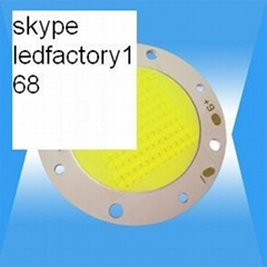 sell cheap high quality 6.7W High power LED 400lm 550Lm white or warmwhite