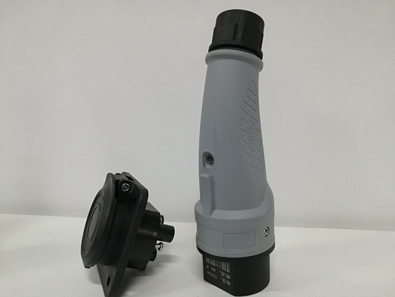 充電插頭 2