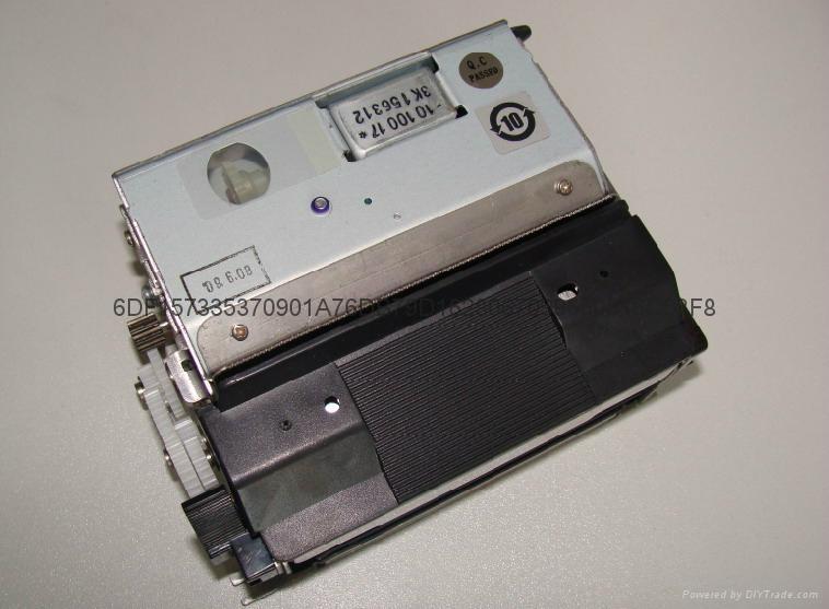 BT-T080 80mm Kiosk Thermal Printer 2