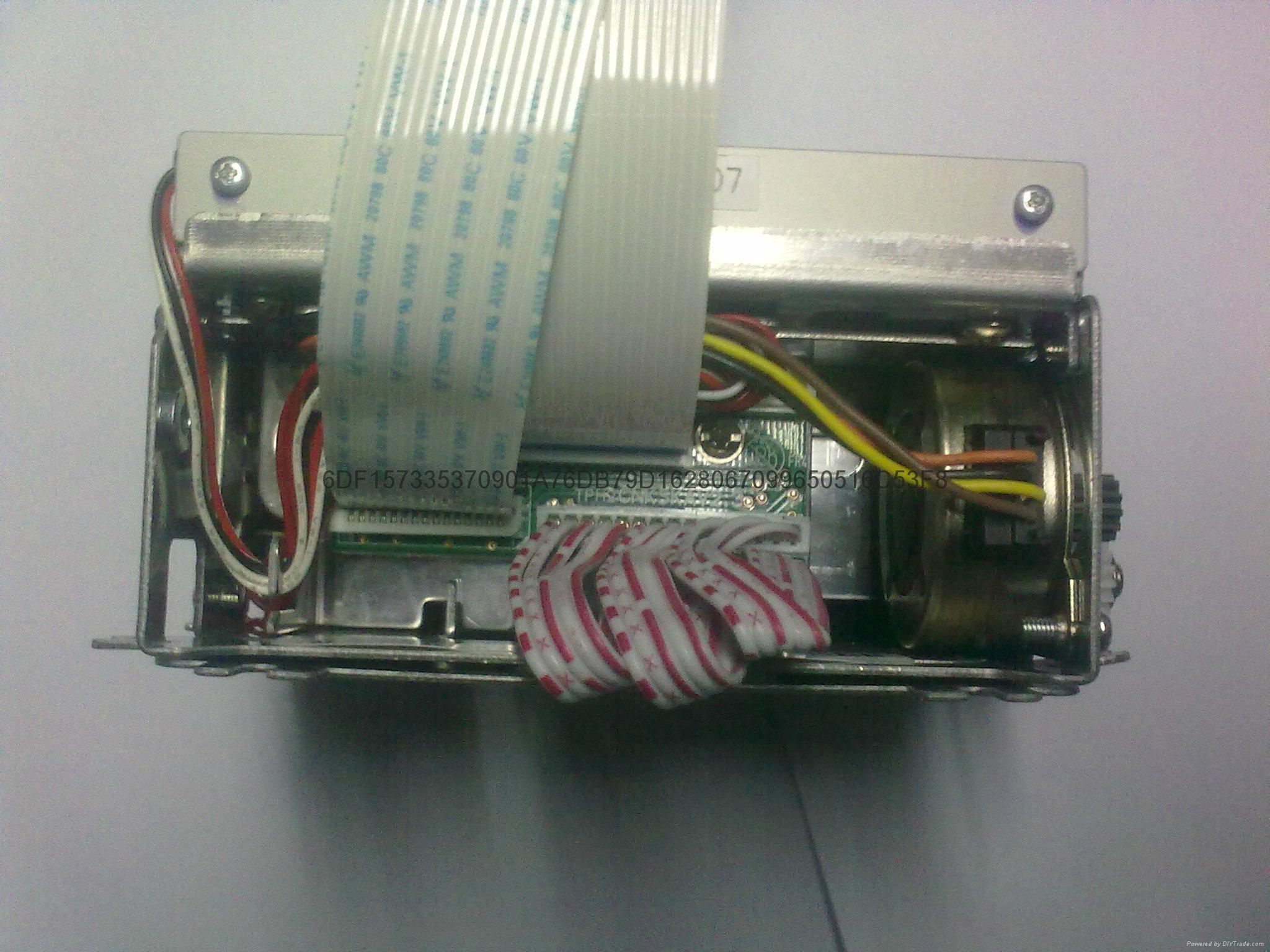 BT-T080 80mm Kiosk Thermal Printer 3