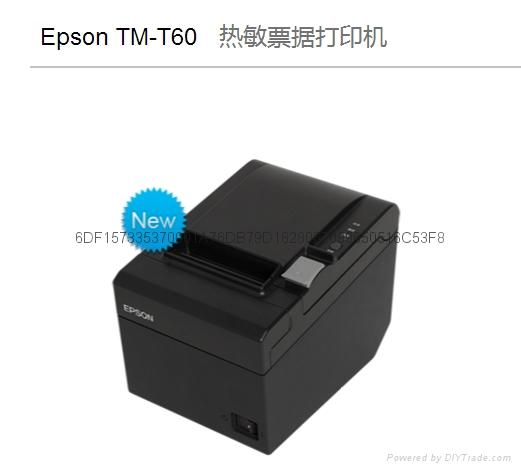 EPSON TM-T60 1