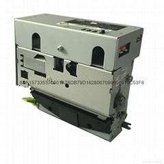 MB-520  80MM熱敏電影票解決方案 T532