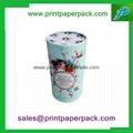 Luxury Design Printing Logo Jewelry perfume & Gift Carboard Box