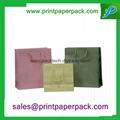 Fashion Luxury Full Color Customized