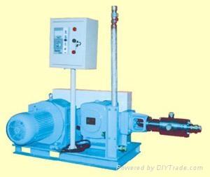 低温二氧化碳液体泵 1