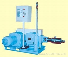 低温二氧化碳液体泵