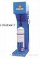 乙炔氣瓶檢測設備