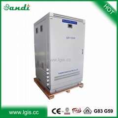 Solar Power Inverter 30KW three-phase 4 wires