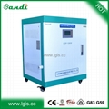 10kw three phase home solar inverter/