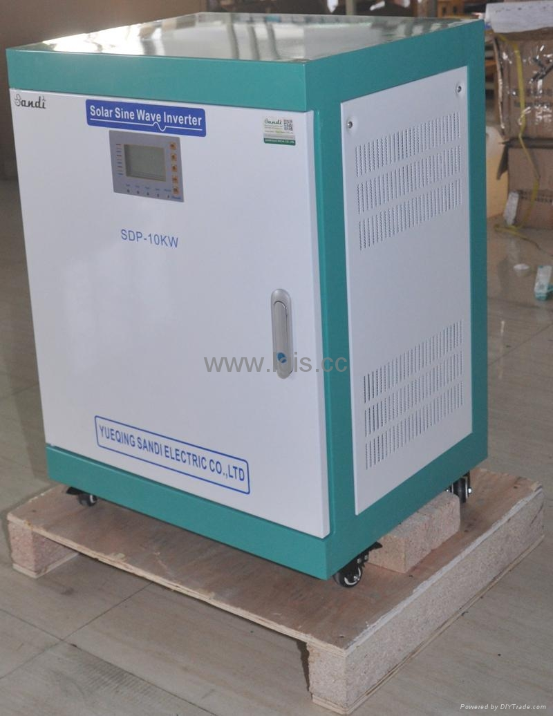 10kw three phase home solar inverter/ invertors 10000w 3