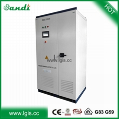 250KW/500KW Three Phase On Grid Solar Inverter for power plant