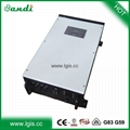 Solar Wind Grid Tie Inverter with AS4777 VDE certificate 3