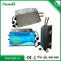Solar Wind Grid Tie Inverter with AS4777 VDE certificate 5