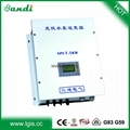 MPPT Three phase ac drive solar pump