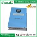480V Solar charge controller 100A/150A