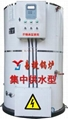 北京上市分舱400升电开水锅炉