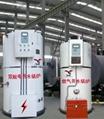 济南燃气/电热开水锅炉 3
