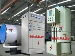 长沙燃气-电热开水锅炉