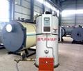 吉林燃气1T电热开水锅炉 4