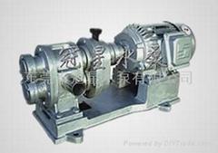 CB不锈钢齿轮泵 耐腐蚀齿轮泵 防爆不锈钢齿轮泵 冠星水泵