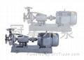 托架式不锈钢耐腐蚀离心泵 耐腐蚀托架泵|酒精泵|污水泵 2