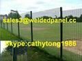 securifor 3D fencing