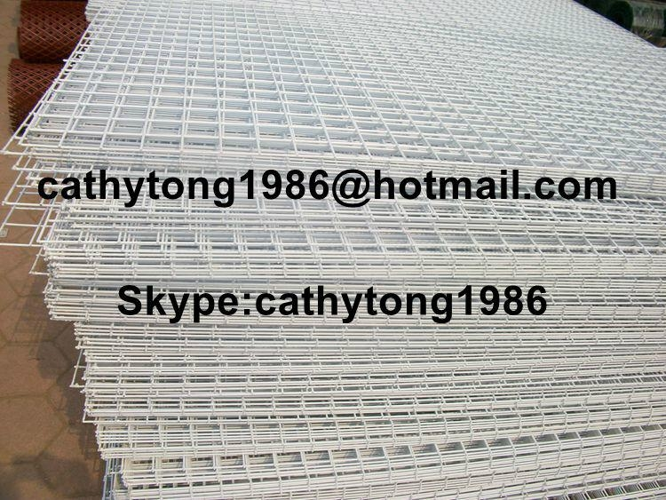pvc coated welded wire mesh panel - Yunfei Hardware (China ...