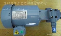 日本NOP油泵nop擺線泵