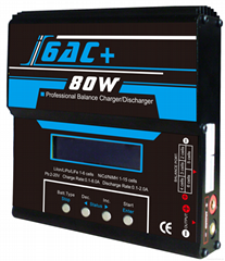 I6AC RC Charger