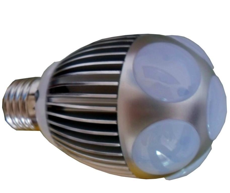 5WLED球泡灯 2