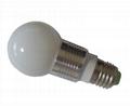 5WLED球泡燈