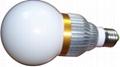 LED球泡燈12W