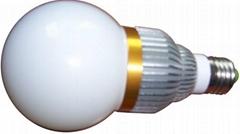 LED球泡灯12W