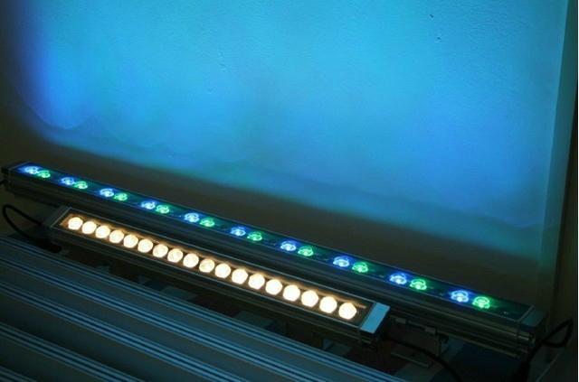 30W 臺灣艾迪森LED洗牆燈 3