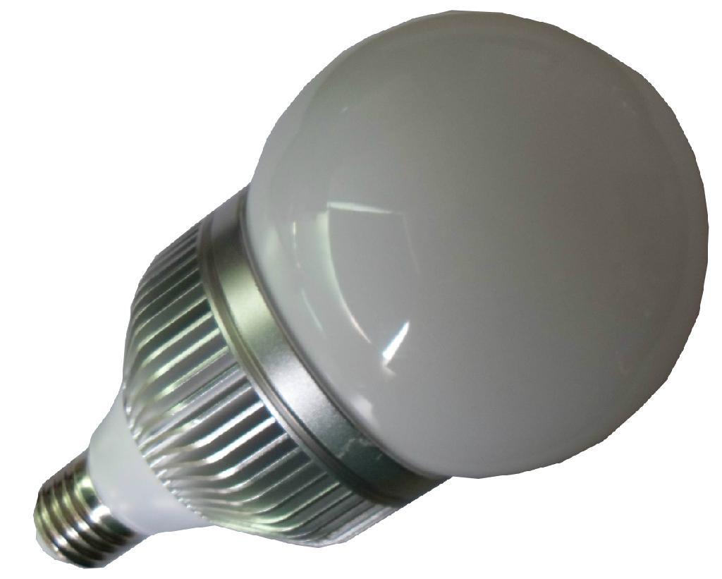 5WLED球泡灯 1