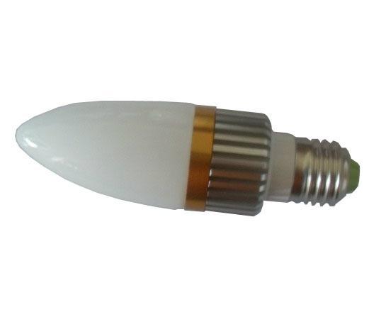 5WLED球泡灯 4