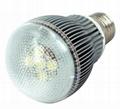 LED球泡燈12W  2