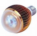 LED球泡燈12W  4