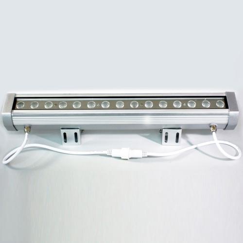 LED大功率12W七彩洗墙灯 2